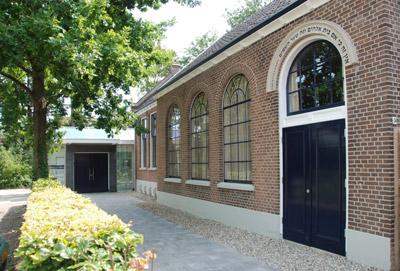 Instituut voor Systemisch Werk - Dierense Sjoel