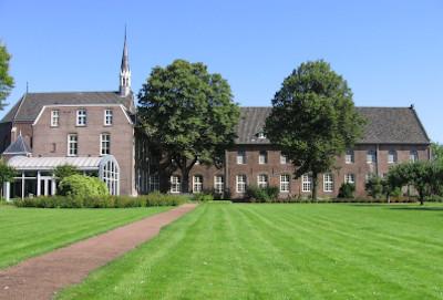 Klooster Soeterbeeck Ravenstein
