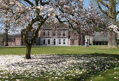 Kloosterhotel ZIN