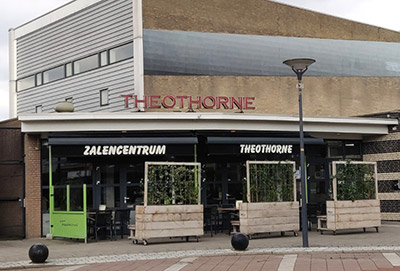 Cultureel Centrum Theothorne